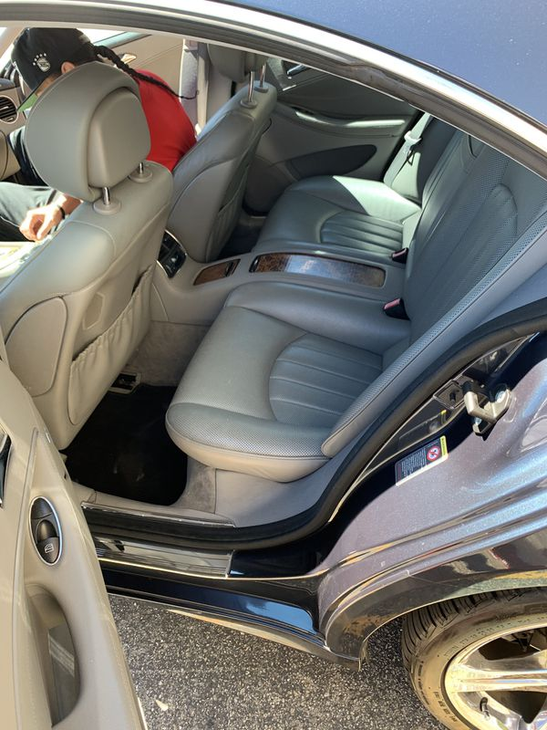 2006 Mercedes Benz CLS 500 (Make Offer)