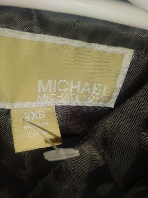 Michael Kors wool jacket for Sale in BETHEL, WA