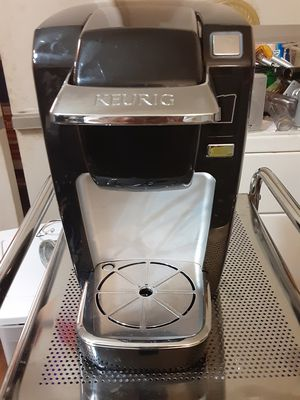 👉KEURIG COFFEE MAKER for Sale in Portsmouth, VA