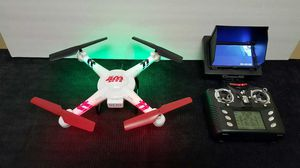New fpv camera quadcopter rc drone for Sale in Fullerton, CA