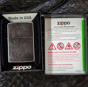 Zippo lighter for Sale in Miami, FL