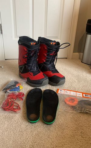Snowboard Boots for Sale in Frederick, MD