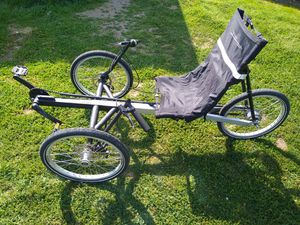 The Rover by Terra trike for Sale in Fresno, CA