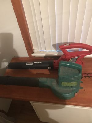 Leaf Blower for Sale in Aurora, CO