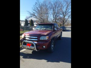 2003 toyota tundra, manual, V6 for Sale in Adelphi, MD