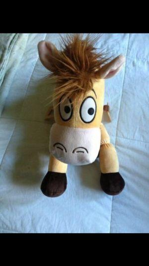 "Toy story buckeye plush 20"" for Sale in Milwaukie, OR"