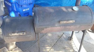 BBQ SMOKE GRILL for Sale in National City, CA