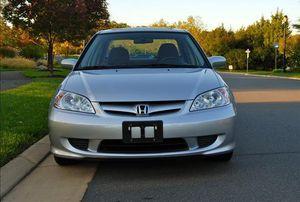 🔑Very clean 2005 Honda Civic for Sale in Jacksonville, FL
