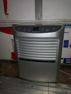LG dehumidifier for Sale in NEW PRT RCHY, FL