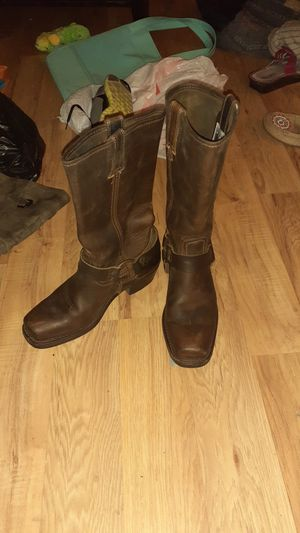 Frye soletech leather boots for Sale in Kennewick, WA