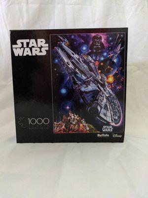 Star Wars puzzle for Sale in Stillwater, OK