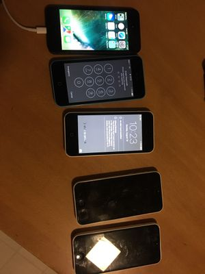 iPhones for sale for Sale in Seattle, WA
