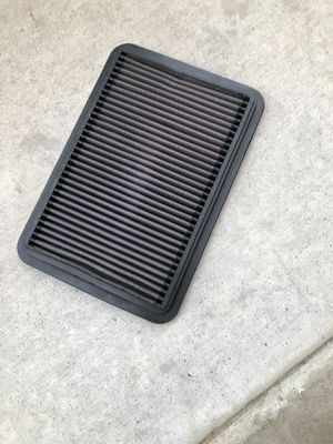 K&N air filter for Sale in San Jacinto, CA