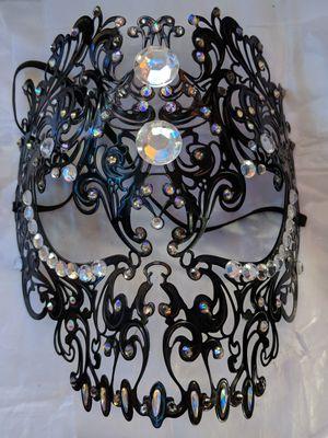 Swarovski embellished mask. for Sale for sale  Englewood Cliffs, NJ