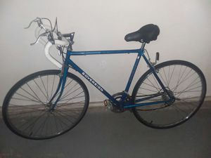 Reliable Blue Road Bike for Sale in Atlanta, GA