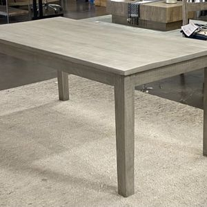 New Grey Wash Mango Wood Dining Table for Sale in Los Angeles, CA