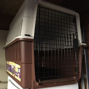 Dog Crate for Sale in Sumner, WA