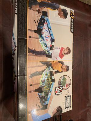 Kids 2 in 1 hockey / soccer table for Sale in Fairfax, VA