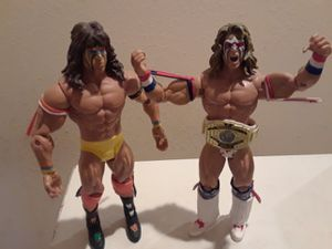 Ultimate Warrior for Sale in Houston, TX