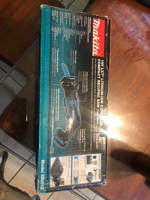 Makita 18 v for Sale in San Jose, CA