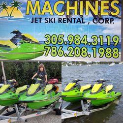 Jetski Yet Ski Yamaha Ex Portugal Vx Seadoo Spark Boat Wave Runner 2021 for Sale in Miami,  FL