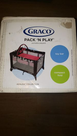 Graco pack and play for Sale in Azusa, CA