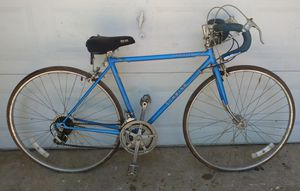 """Vintage Schwinn Traveler Road Bicycle Japan Xtra Lite Fit A Person 4""""10-5""""2 for Sale in Lancaster, TX"""