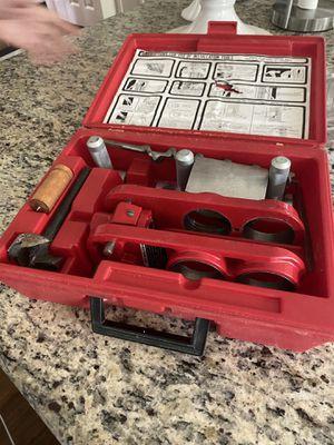 Kwikset Door Lock Installation Kit for Sale in Oswego, IL