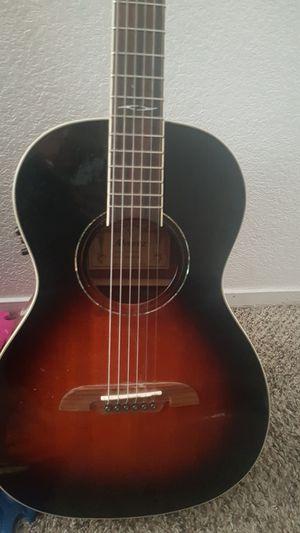 Alvarez AP66ESB. Like new. for Sale in Las Vegas, NV