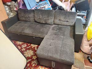 L sofa shape for Sale in Hayward, CA