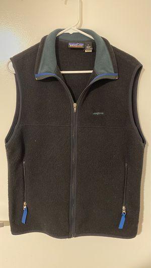 Patagonia vest women's medium for Sale in Chicago, IL