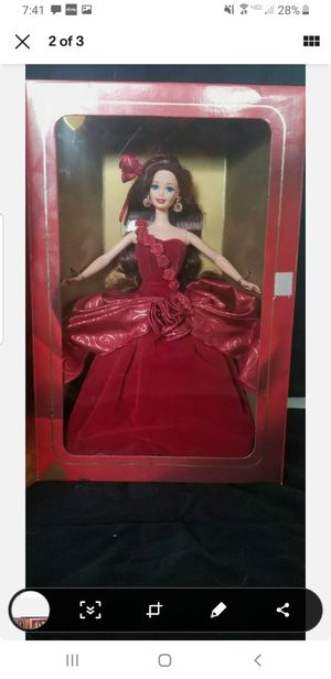 Barbie Doll for Sale in Seattle, WA