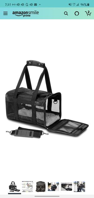 Sherpa Airline Approved Pet Carrier for Sale in New York, NY