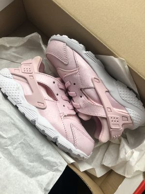 Toddler girls Nike Hurache pink size 10c *Brand New* never worn for Sale in Arlington, VA