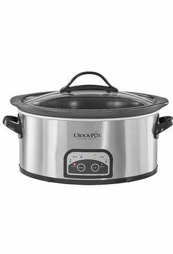 Crock Pot slow cooker for Sale in Alpharetta,  GA