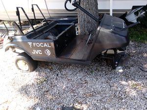 Golfcart for rebuilding or scrap for Sale in Sunrise Beach, MO