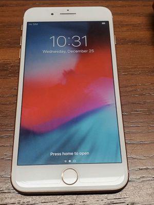 iPhone 8plus unlocked for Sale in Farmerville, LA