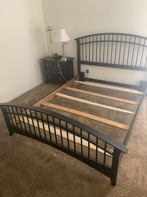 Bed Frame for Sale in Arden, NC
