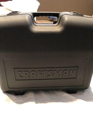 Craftsman Power Tools for Sale in Allen Park, MI