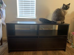 Free TV Stand - Cat not included for Sale in Hayward, CA