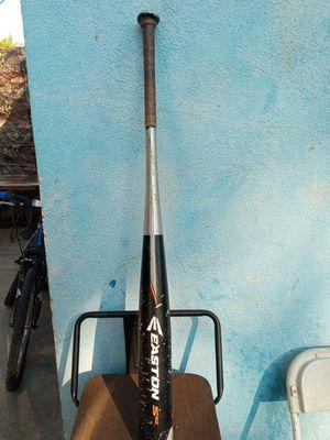 Easton zcore baseball bat 34 inch 31 oz BBCOR for Sale in Fullerton, CA
