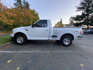 2002 Ford F-150 Sport for Sale in Puyallup, WA