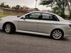 Subaru Impreza WRX 2008 Excellent Condition for Sale in Orlando, FL