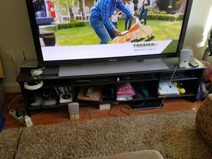 Ikea TV stand for Sale in Rockville, MD
