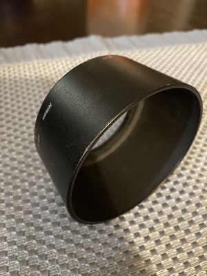 Nikon lens hood HB-37 for Sale in San Antonio, TX
