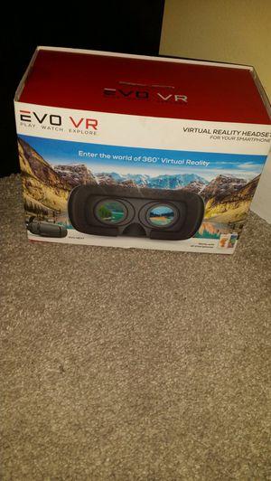 Evo VR for Sale in Nashville, TN