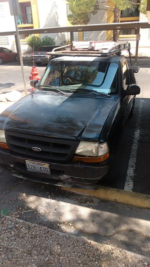 Ford Ranger 99 buenas condiciones title nv limpio for Sale in Las Vegas, NV