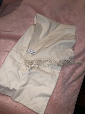 Calvin Klein Scarf for Sale in Richland, MO