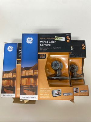Home security camera for Sale in Clovis, CA