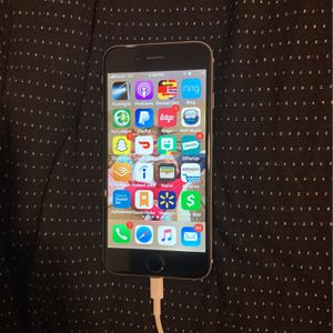 Unlocked iPhone 6s for Sale in Jersey City, NJ